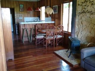 Home on Organic farmSpectacular view,Quiet ,Secure - Barva vacation rentals
