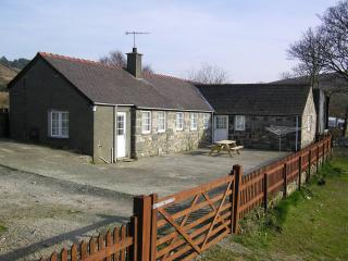 Beautiful Barn with Kettle and Satellite Or Cable TV - Trefor vacation rentals