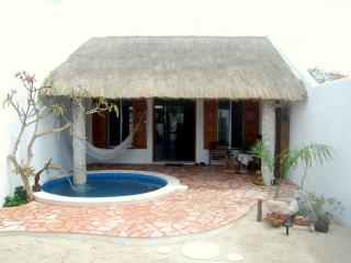 CASA   SAK-NAH - Progreso vacation rentals