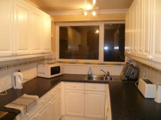 LONDON CHIGWELL 2 BED FLAT, CLOSE TO CITY. - Chigwell vacation rentals