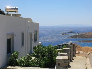 Perfect Condo with Deck and Internet Access - Karystos vacation rentals