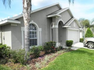 8 Miles to Disney, Luxury Linens, Bbq, Immaculate - Orlando vacation rentals