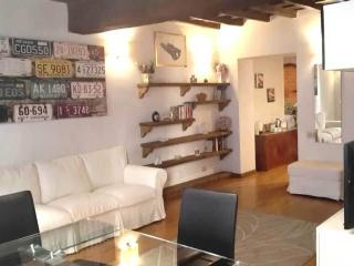 Lovely Apartment in Rome - Rome vacation rentals