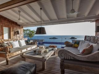 2 bedroom Villa with Internet Access in Gustavia - Gustavia vacation rentals