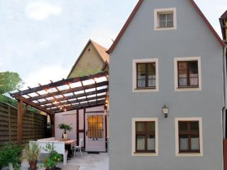 2 bedroom Apartment with Deck in Dinkelsbühl - Dinkelsbühl vacation rentals