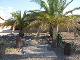 Cozy, 2 bedroom home north of ASU - Tempe vacation rentals