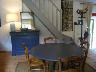 Charming house in the heart of Brittany for 2 p - Huelgoat vacation rentals