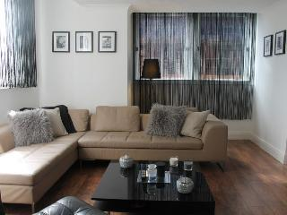 Modern City Centre Apartment - Manchester vacation rentals
