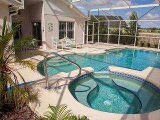 Sun Splash Villa - Kissimmee vacation rentals