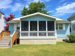 Cozy Pet Friendly Cottage 123532 - Cape May vacation rentals