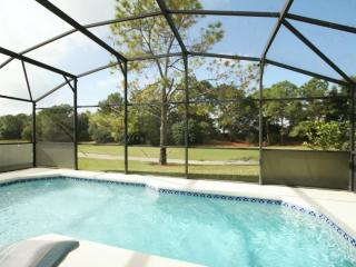 3 BR 2 BA Golfer's Retreat w/Pool & Game Room - Haines City vacation rentals