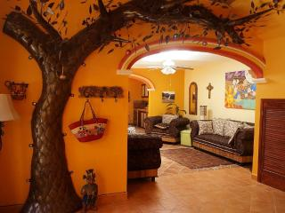 Beautiful 2 bed 2 bath casa with pool and views - Ajijic vacation rentals