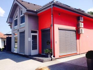 Romantic 1 bedroom Vacation Rental in Sveti Martin na Muri - Sveti Martin na Muri vacation rentals