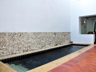 Beautiful 4 Bedroom Old City House - Cartagena vacation rentals