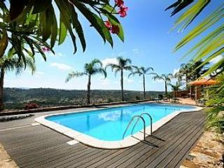 Luxury Villa With Private Pool And Mountain View - Cumeada vacation rentals
