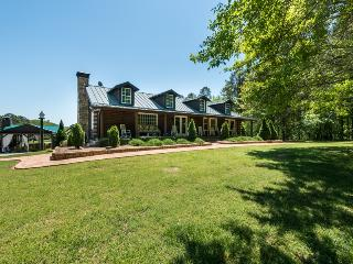 Exclusive Retreat on 52 acres near ATL Airport - Palmetto vacation rentals