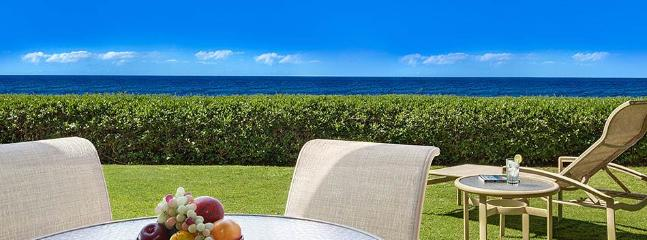 Perfect Condo with Internet Access and A/C - Koloa vacation rentals