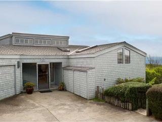 Nice House with Deck and Internet Access - Bodega Bay vacation rentals