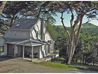Bright Bodega Bay House rental with Internet Access - Bodega Bay vacation rentals