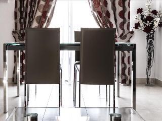208 Comfort Double Bedroom Apartment - Marsascala vacation rentals