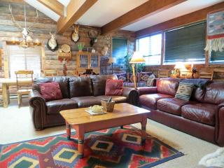Convenient 2 bedroom Apartment in Crested Butte - Crested Butte vacation rentals