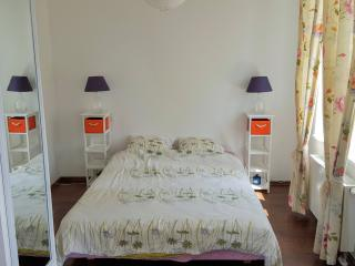 Merekivi apartment with terrace - Kuressaare vacation rentals