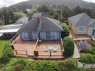 6 bedroom House with Deck in Lincoln City - Lincoln City vacation rentals