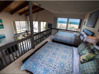 Venice Beach Oceanview Condo - Steps to the Sand! - Venice Beach vacation rentals