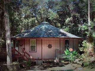 Beautiful House with Deck and Internet Access - Fernandina Beach vacation rentals