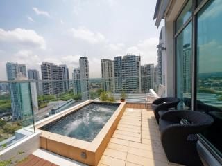 2 bedroomPenthouse Newton Orchard - Singapore vacation rentals