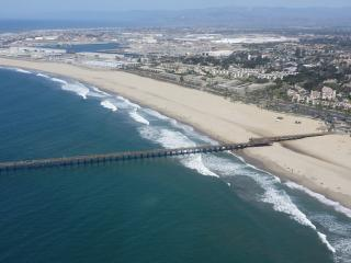 California Coastal Beach Oasis - Port Hueneme vacation rentals