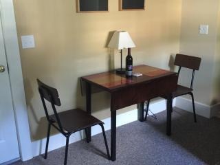 1 bedroom Apartment with Deck in Ithaca - Ithaca vacation rentals