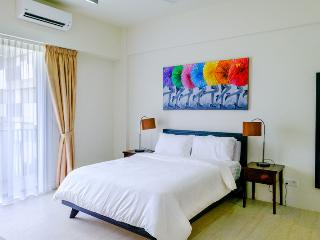 Superior Beachfront Suite at By the Sea Penang - Batu Ferringhi vacation rentals