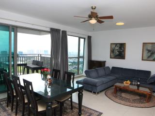 Superior 2 bedroom Apartment - Central District 7 - Ho Chi Minh City vacation rentals