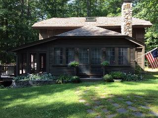 Enchanted WF Cottage on Lake Winni (MAC72Wf) - Moultonborough vacation rentals