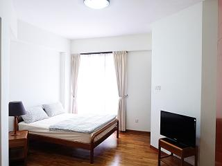 Deluxe Master Bedroom at VivoCity - Singapore vacation rentals