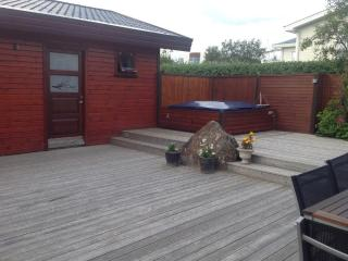 Nice House with Internet Access and Television - Kopavogur vacation rentals