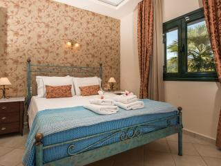 Deluxe Villa with Private Pool - Limni Keri vacation rentals
