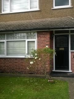 Windsor, England: 3 bedroomed house - Windsor vacation rentals