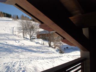 Grand CHALET équipé FITNESS - SAUNA - WIFI - Montalbert vacation rentals