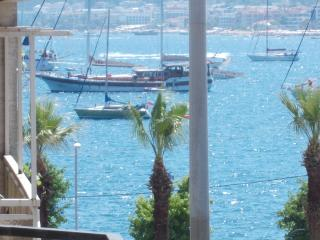 Charming Condo with A/C and Wireless Internet in Marmaris - Marmaris vacation rentals