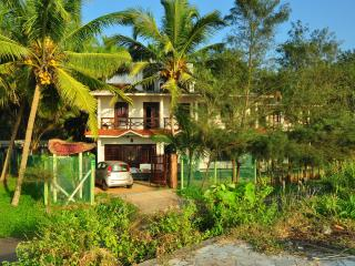 7 bedroom House with Internet Access in Kannur - Kannur vacation rentals