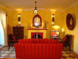 LA PERLA DE MARAKECH 16 - Casares vacation rentals