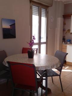 Romantic 1 bedroom Condo in Vasto - Vasto vacation rentals