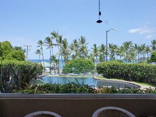 Kahalu'u Beach Villas 102 - Kailua-Kona vacation rentals