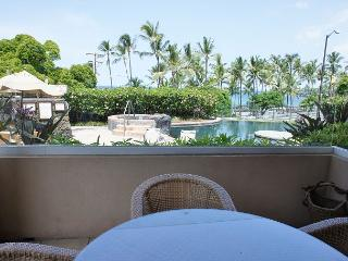 AC Included! The Beach Villas at Kahalu'u 101 - Across from snorkel beach! - Kailua-Kona vacation rentals
