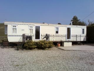 2 bedroomed Caravan/Mobile home Holiday Llansannan - Llansannan vacation rentals