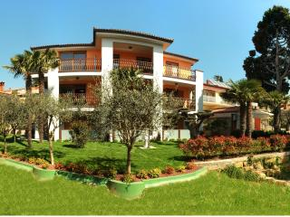 Apartment SILVIA for 4 people - Sea View - Portoroz vacation rentals