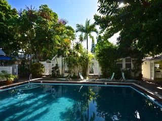 Oceana Suite - Quiet Old Town Cottage With Beautiful Pool On Site - Key West vacation rentals