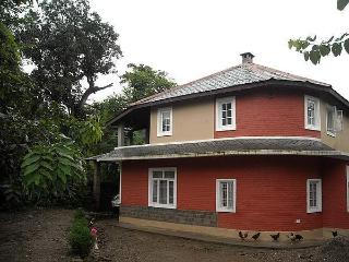Comfortable Farmhouse Barn with Internet Access and Hot Tub - Dharamsala vacation rentals